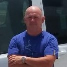 Taxista Miguel Ángel Ramírez